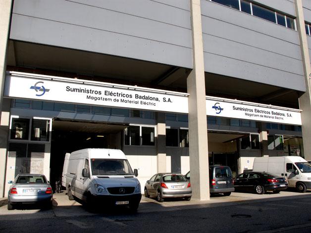 Instalaciones Suelba Sabadell